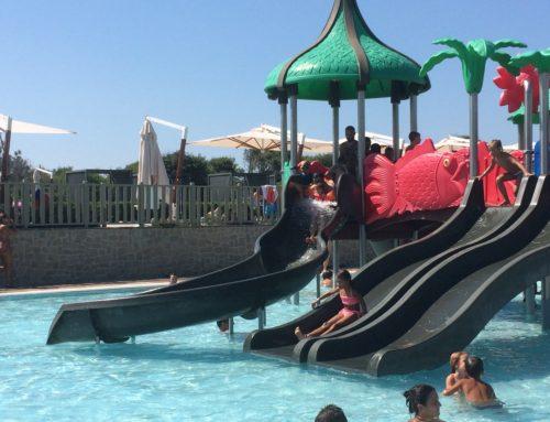 Les piscines privatives à usage collectif