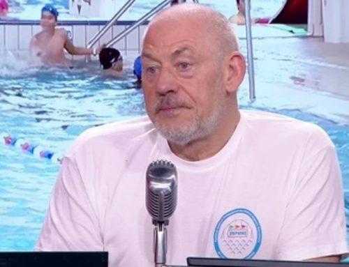 Interview de Axel Lamotte (Secrétaire général du SNPMNS) sur France Info