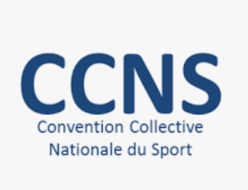 Convention Collective Nationale Sport: accord relatif à la prise de congé payés dans le cadre de la crise sanitaire Covid19