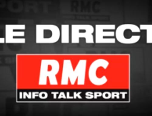 Interview du Secrétaire Adjoint du SNPMNS sur RMC
