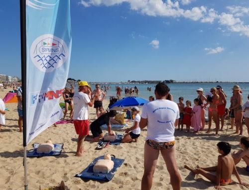 Beach Tour été 2021 : NOUS AVONS BESOIN DE VOUS !